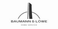 Logo Baumann & Löwe
