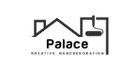 Logo Palace Wanddekoration